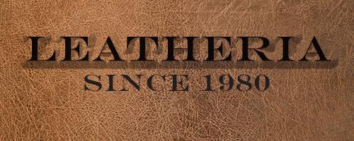 Leatheria